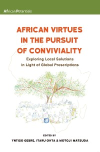 Cover African Virtues in the Pursuit of Conviviality