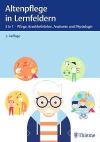 Cover Altenpflege in Lernfeldern