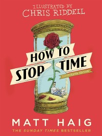 Cover How to Stop Time