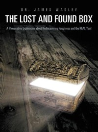 Cover Lost and Found Box
