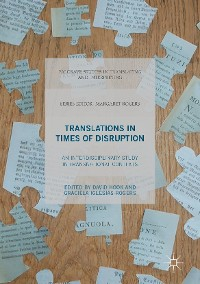 Cover Translations In Times of Disruption
