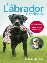 Cover The Labrador Handbook