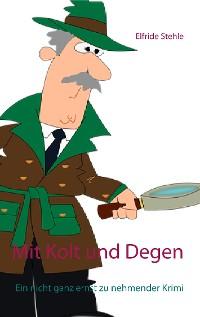 Cover Mit Kolt und Degen