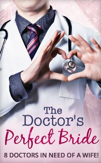 Cover Doctor's Perfect Bride