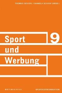 Cover Sport und Werbung