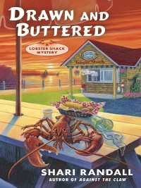 Cover Drawn and Buttered