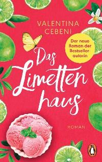 Cover Das Limettenhaus