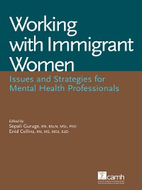 Cover Working with Immigrant Women