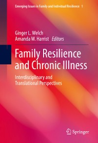 Cover Family Resilience and Chronic Illness