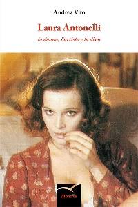 Cover Laura Antonelli