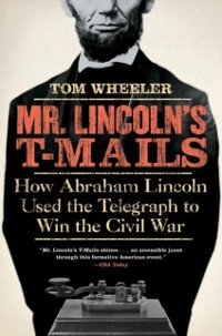 Cover Mr. Lincoln's T-Mails