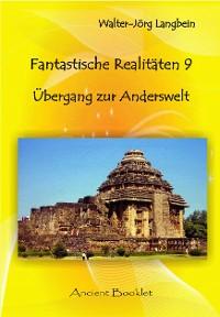 Cover Fantastische Realitäten 9