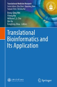 Cover Translational Bioinformatics and Its Application