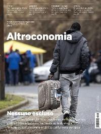 Cover Altreconomia 221 - Dicembre 2019