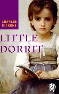 Cover Little Dorrit