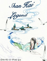Cover Shan Hai Legend Vol. 1, Ep. 1: Sealed Memories