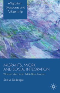 Cover Migrants, Work and Social Integration
