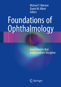 Cover Foundations of Ophthalmology
