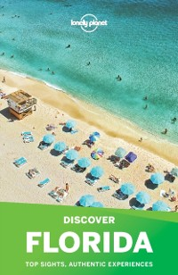 Cover Lonely Planet Discover Florida