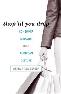 Cover Shop 'til You Drop
