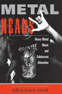 Cover Metalheads