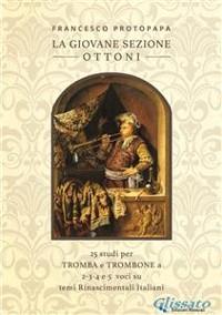 Cover La Giovane sezione Ottoni