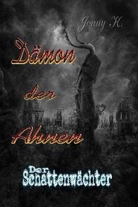 Cover Dämon der Ahnen