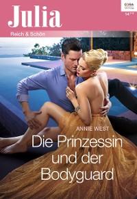 Cover Die Prinzessin und der Bodyguard