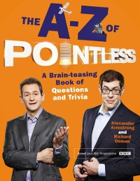Cover A-Z of Pointless