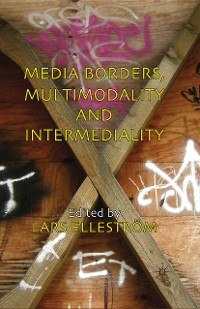 Cover Media Borders, Multimodality and Intermediality