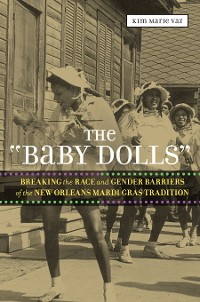 Cover The 'Baby Dolls'