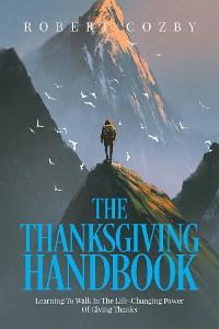 Cover The Thanksgiving Handbook