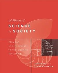 Cover History of Science in Society, Volume I