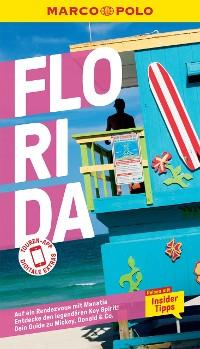 Cover MARCO POLO Reiseführer Florida