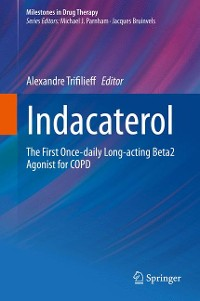 Cover Indacaterol
