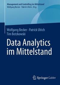 Cover Data Analytics im Mittelstand