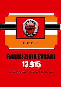 Cover RASiDi EVRADI V13.915
