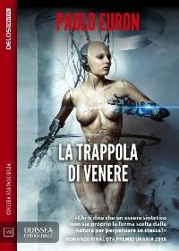 Cover La trappola di Venere
