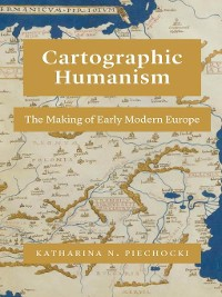 Cover Cartographic Humanism