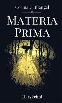 Cover Materia Prima