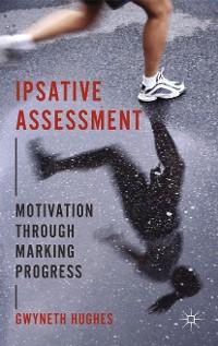 Cover Ipsative Assessment
