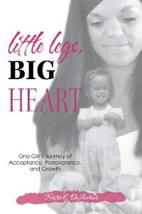 Cover Little Legs, Big Heart