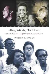 Cover Many Minds, One Heart