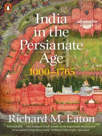 Cover India in the Persianate Age