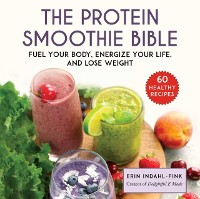 Cover Protein Smoothie Bible