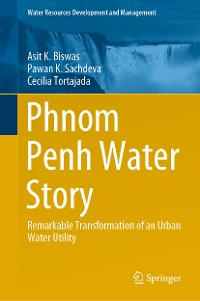 Cover Phnom Penh Water Story