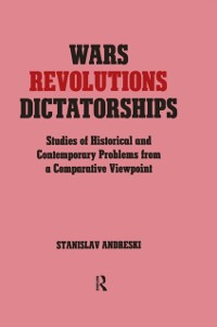 Cover Wars, Revolutions and Dictatorships