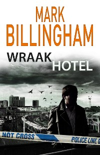 Cover Wraakhotel