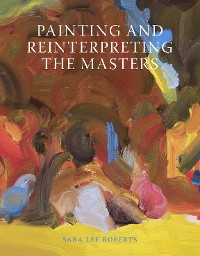 Cover Painting and Reinterpreting the Masters
