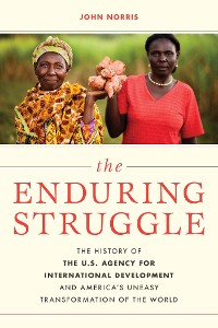 Cover The Enduring Struggle